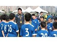 YAMAHA CUP/決賽前遇畢旅 新市國小玩樂還要兼操體能