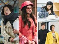 觀點/從韓劇《藍海》看精品置入 台劇不被買帳3原因