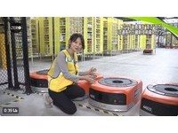 人類將失業?機器人「交叉移動」不打結 物流省20%成本