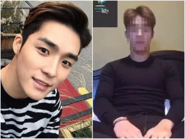 韓男星視訊自慰片外流! 9分鐘畫面瘋傳