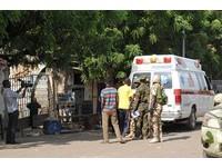 7歲自殺炸彈客 奈及利亞2女童面無表情自爆造21死傷