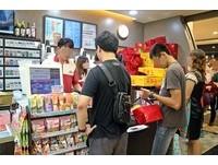 超商店員慘被「網購包裹」淹沒 看圖秒懂台灣人超強購物慾