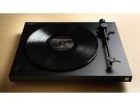 支援DSD高解析音質轉錄!Sony PS-HX500黑膠唱盤上市