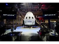 飛龍升空再等等!SpaceX發射獵鷹9號計畫再延至2018年