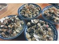 桃園巷弄裡好滋味海鮮麵 還有傳說中的「蛤蜊山」