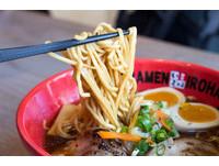 誰說這裡沒美食 這5家來自日本的拉麵店新竹都有分店