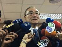 國防部重申107年起不徵義務役 馮世寬今赴立院說分明