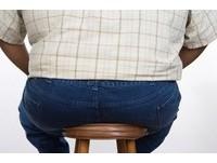 別羞辱胖子好嗎? 研究:太過羞愧...增加心臟病發風險