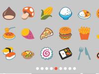 在Google引擎用emoji表情符號+關鍵字搜尋超有趣