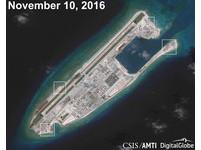 白宮:捍衛在南海的「國際利益」 美中貿易須是雙向道