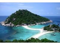 此生必去夢幻島嶼 擁抱海天一色的絕景