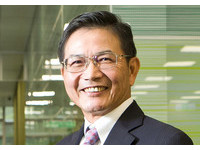 財訊/華亞科末代董事長 李培瑛獨家告白