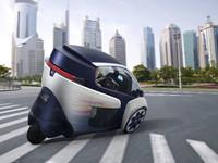 財訊/一輛車改變一座城市 在豐田總部看見台灣下一步