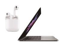 全新大改款MacBook Pro來了! 德誼數位搶先開賣祭優惠