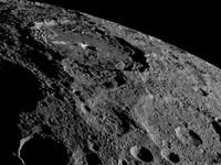 火星與木星間的「穀神星」再現水蹤跡 有助外星殖民