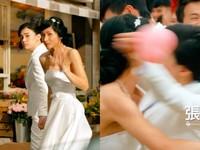 張榕容、李千娜女女激吻! 「我們都一樣」挺婚姻平權
