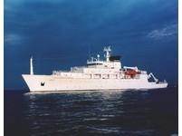 當著美方面前 中國海軍強硬扣留美軍水下無人艇!