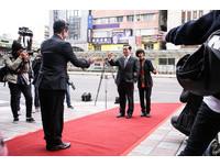 神探李昌鈺很少站著不動 拍攝假人挑戰喊好難
