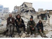 6年來最大勝利 敘利亞政府軍正式收復第二大城阿勒坡