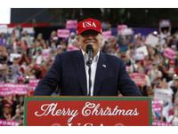 「禁穆斯林移民美國」 川普自豪神算:百分之百正確!