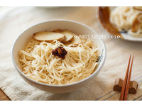 男人廚房家常菜!冬天必吃超暖心「麻油麵線」