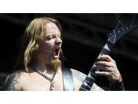 聽金屬樂團演唱會 50歲男子猛甩頭腦出血