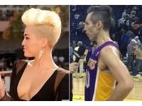 NBA/飄髮哥「孟漢娜」上身? 奈許短髮造型吸睛