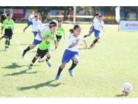 YAMAHA CUP/和校隊拚到PK賽 武士岸:孩子未來可期