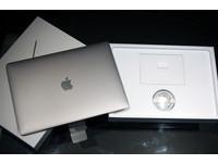Apple MacBook Pro 13 Touch Bar 開箱動眼看