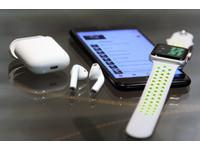 蘋果AirPods 確認12/22在 Studio A、德誼門市開賣