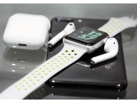 蘋果AirPods 開箱初體驗:地表最聰明耳機,音質尚可