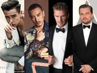 7款男人「世紀髮型」 短的幹練、長的瀟灑