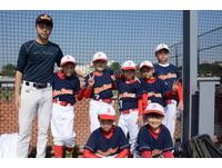 香港少棒冠軍打諸羅山 教練:讓孩子知道棒球世界很大