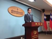 網友要中共飛彈炸總統官邸 府:國軍有完整反飛彈能力