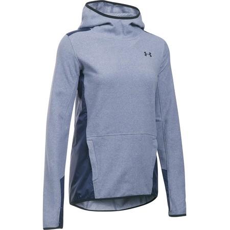 UA推出高科技保暖衣 運動者持續在冬季進化