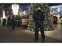 柏林耶誕市集恐攻逮1難民 德官員:警察可能抓錯人