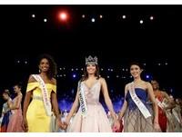 2016世界小姐冠軍出爐!前3名都好美是要怎麼選