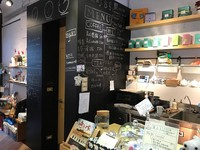 台北車站的隱密咖啡店!文創商品+古蹟像置身日治時代