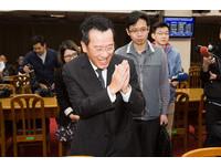 下一屆台北市長熱門人選?顧立雄:沒辦法分身沒想過