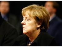 「都是梅克爾害死的」 德耶誕市集恐攻難民政策再挨批