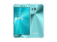 華碩推出ZenFone 3限量「湖水藍」新色與兩款行動電源