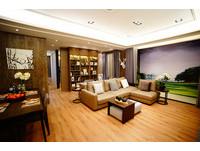 高CP值空間設計 台中這2個新案把房子「變大了」
