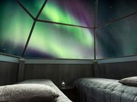 北歐冬季限定鮮體驗浪漫極光圓夢雙提案
