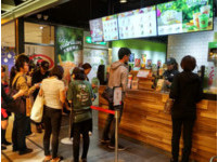 Jamba Juice台中店開幕!連續6天到店打卡免費喝果昔