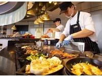 不只北部有 中南部這6家Buffet餐廳CP值也很高