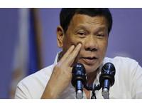 中國免費提供武器 助菲律賓掃毒+反恐價值1400萬美元