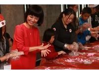 台東舉辦聖誕感恩餐會 活動溫馨失親孩童感受家庭溫暖