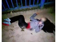 廣州20歲女大生深夜慢跑 突遭割喉血濺操場慘死
