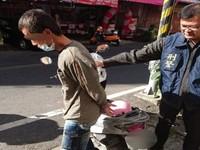 屏東警巡邏發現贓車 埋伏6小時逮人破5案