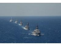 日本制定防衛釣魚台計畫 自衛隊可向中國軍艦發射導彈
